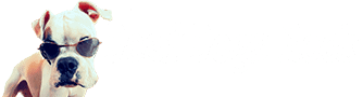 Deaf Dogs Rock Logo